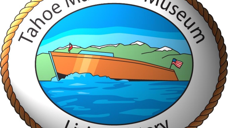 Tahoe Maritime Museum logo – N/A