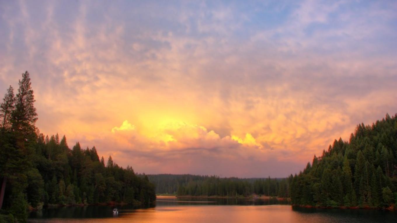 Sugar Pine Sunset – Darin Pointer - www.ffgphotos.com