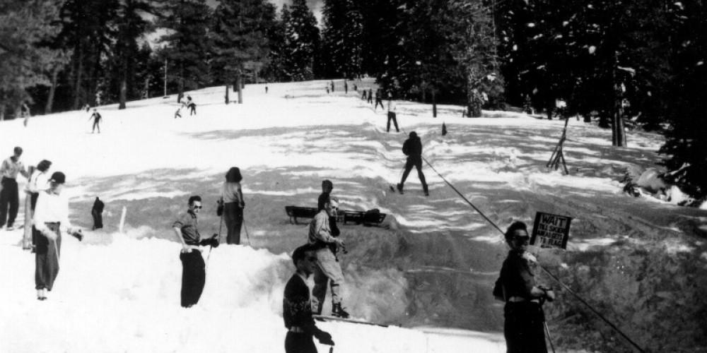 Sierra Ski Ranch – unknown