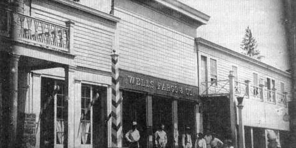 Historic town photo – PlacerCountyGenWeb.com