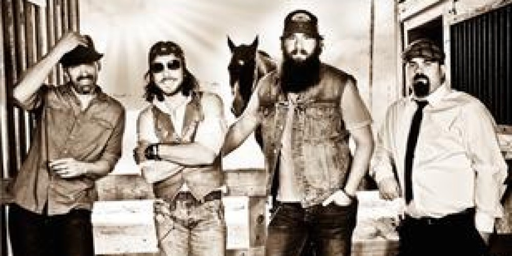 2016 Opening Act for The Gatlin Brothers Old Southern Moonshine Revival