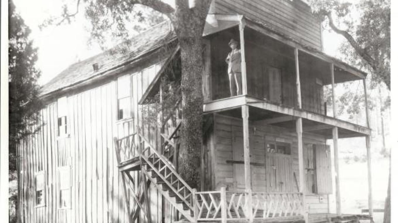 The Glencoe Hotel, ca. 1900 – calaverashistory.org