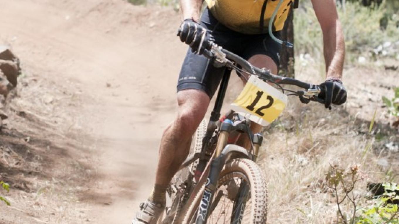 second place long course – joel rathje