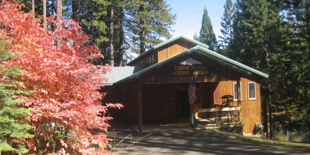 Sierra Nevada Logging Museum – Logging Museum photo