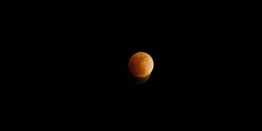 Eclipse – Lorissa Soriano