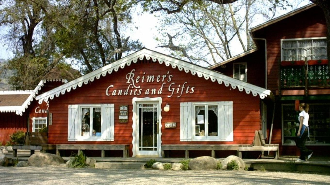 Reimer's in Three Rivers, CA – Leah Catherine Launey