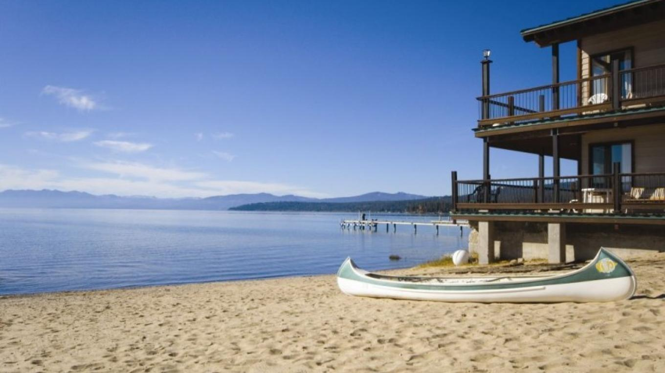 Sandy Beach, Canoe and Lake View and Lake Front units. – Alex Mourelatos