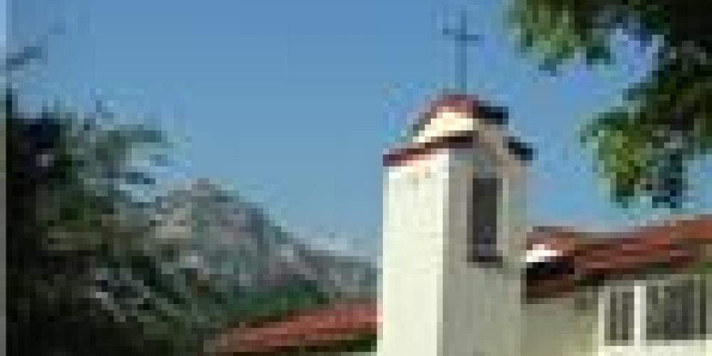 Friars chapel