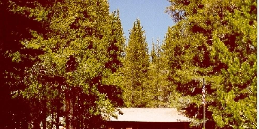 Big Meadows Guard Station – USDA-Forest Service