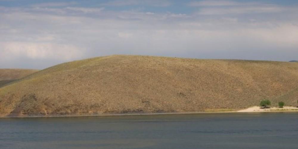 Topaz Lake – Christian Pondella