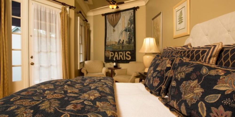 The Sycamore Room at the Victoria Inn in Murphys, California: http://www.victoriainn-murphys.com – Digimanstudios.com