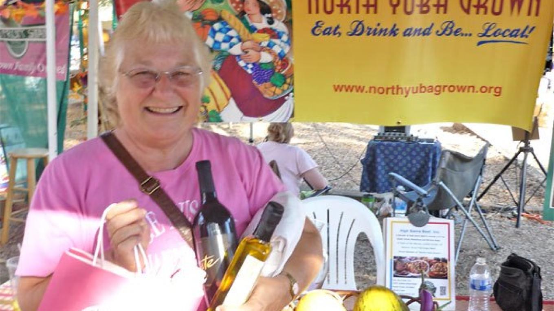 North Yuba Harvest Festival – http://www.alcouffecenter.org/
