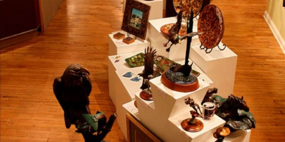 Art Works Gallery – Doug Hooper