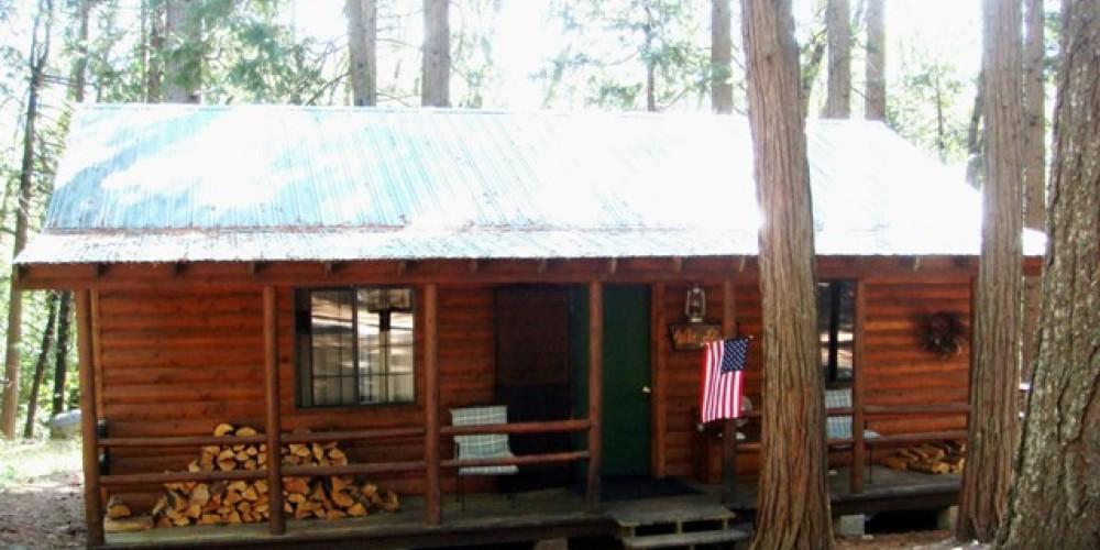 Wild Plum Cabin – R. Hertzberg
