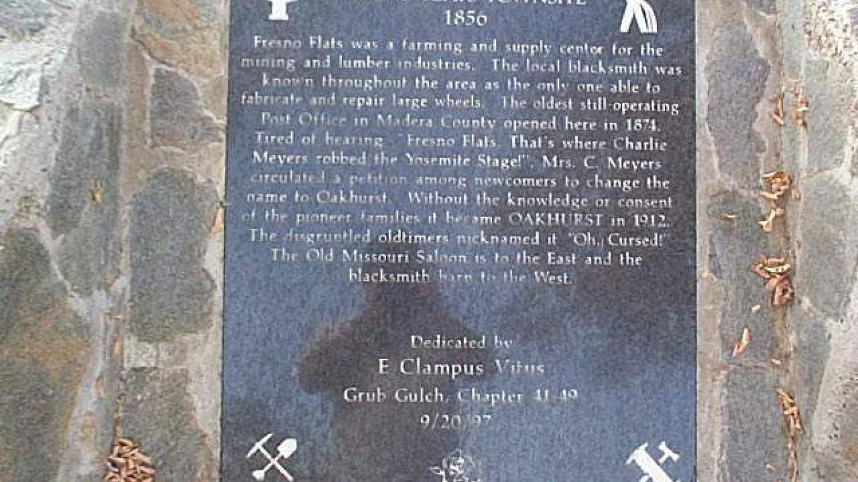 E Clampus Vitus Grub Gulch Chapter 41-49