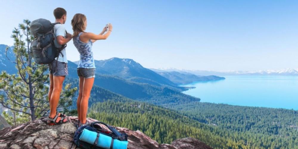 Ridgeline Express Hiking Adventure - Lake Tahoe – Tahoe Jack's Adventure Authority