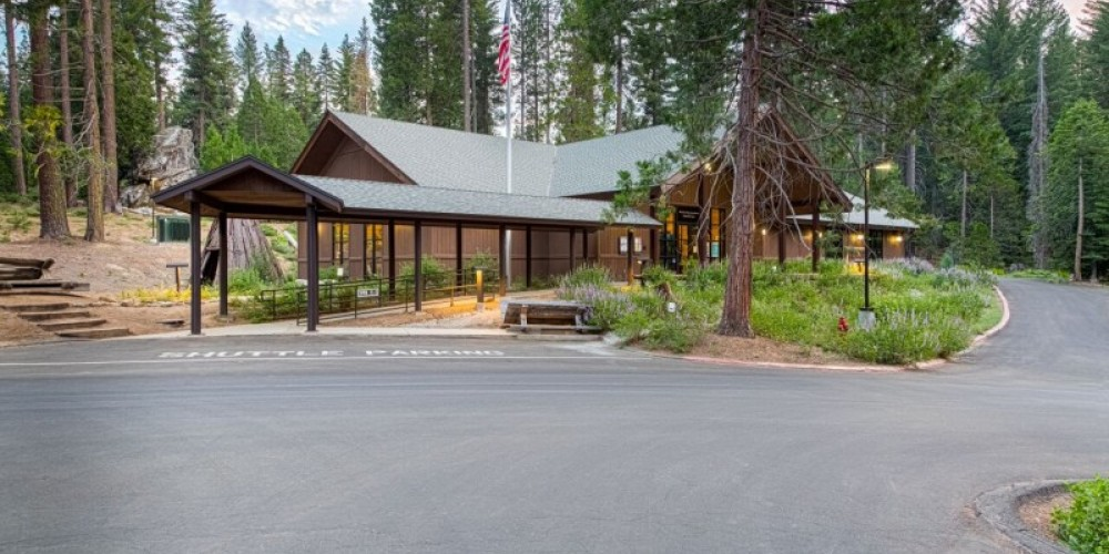 Museum of the Central Sierra – Tina Quillen