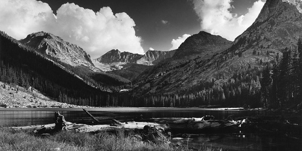 East Lake – Ben Dewell