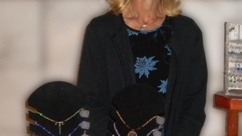 Rose Massara of the Elegant Rose. Jewelry and much more. – Rose Massara
