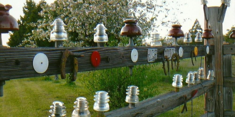 Corner of Tollhouse Road and Lodge Road – Susan Leeper