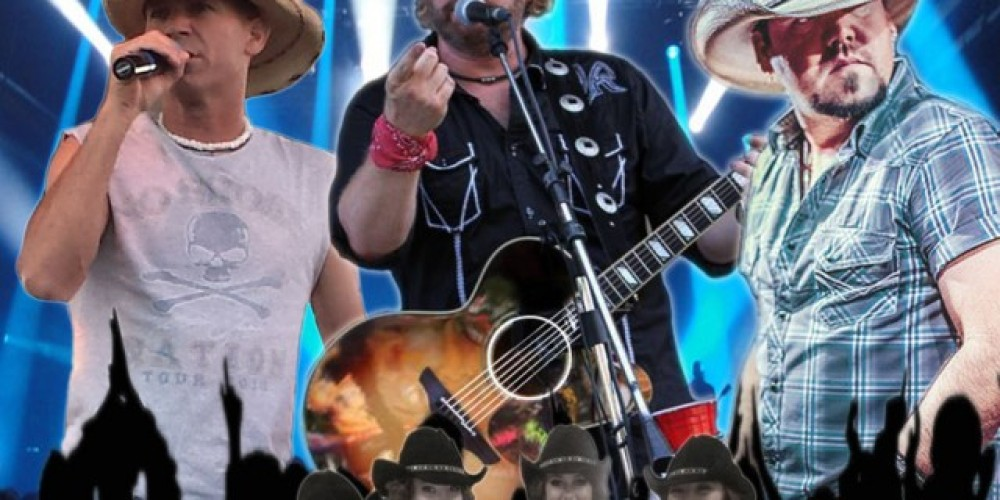 Country Artist Tribute You will think you are listening to the actual artist. Don't miss it.