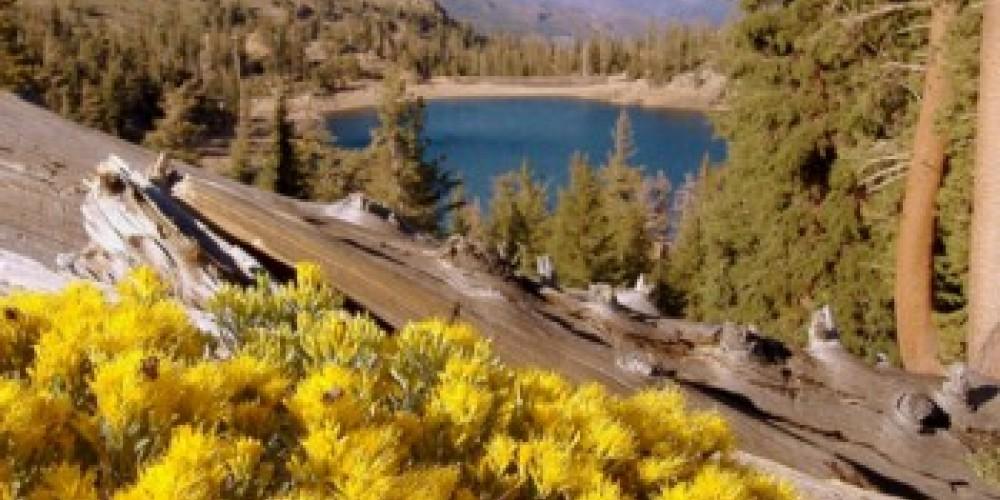 Upper Kinney Lake – Eric Herve