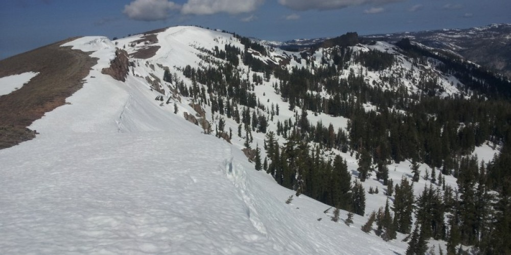 Poison Canyon and Mt. Reba – www.sierraavalanchecenter.org