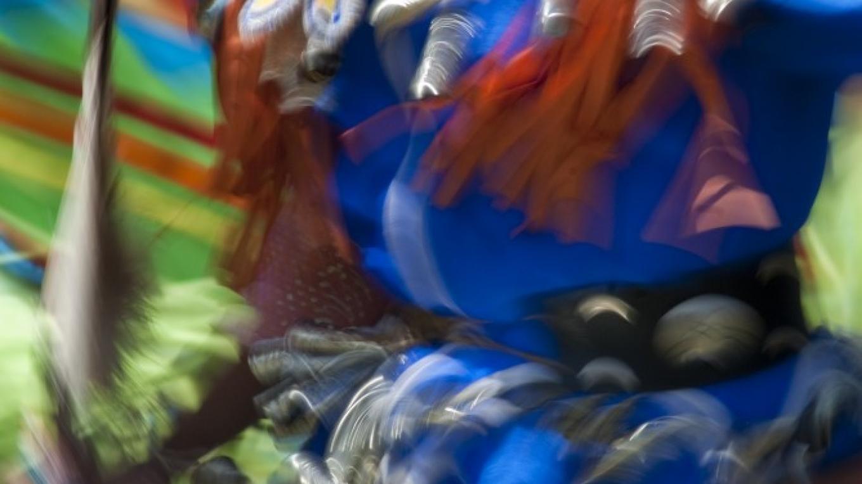 Native Dancer – Charles Phillips