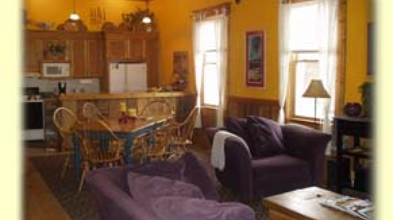 River Street Inn Living Room – River Street Inn
