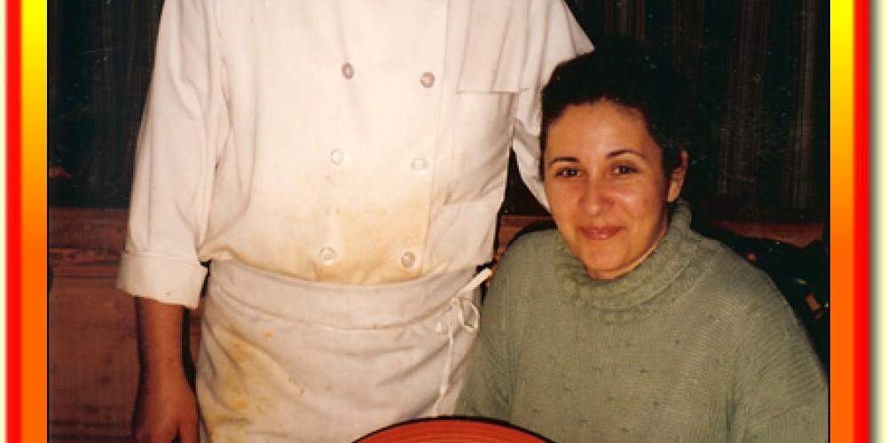 Miguel and Patricia Arcé – La Cabana
