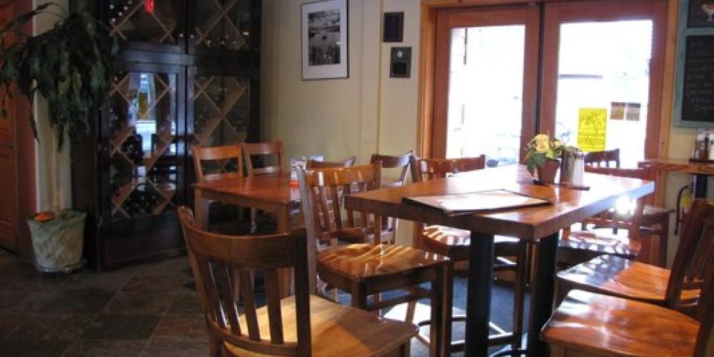 Bar Tables – Kerri C