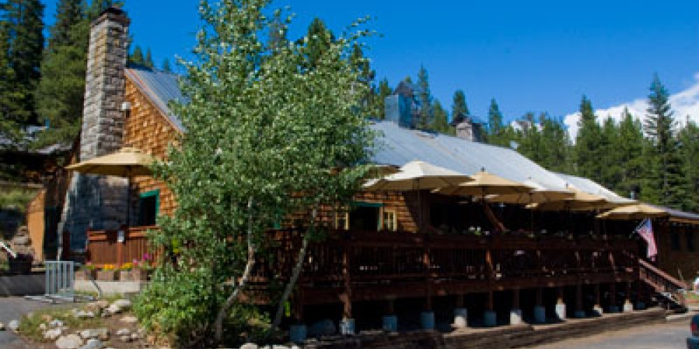 Lake Alpine Lodge – Kathy Klossner