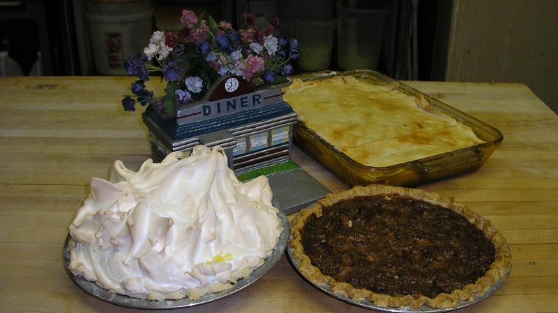 Pies, Cobbler – Donella Brassell