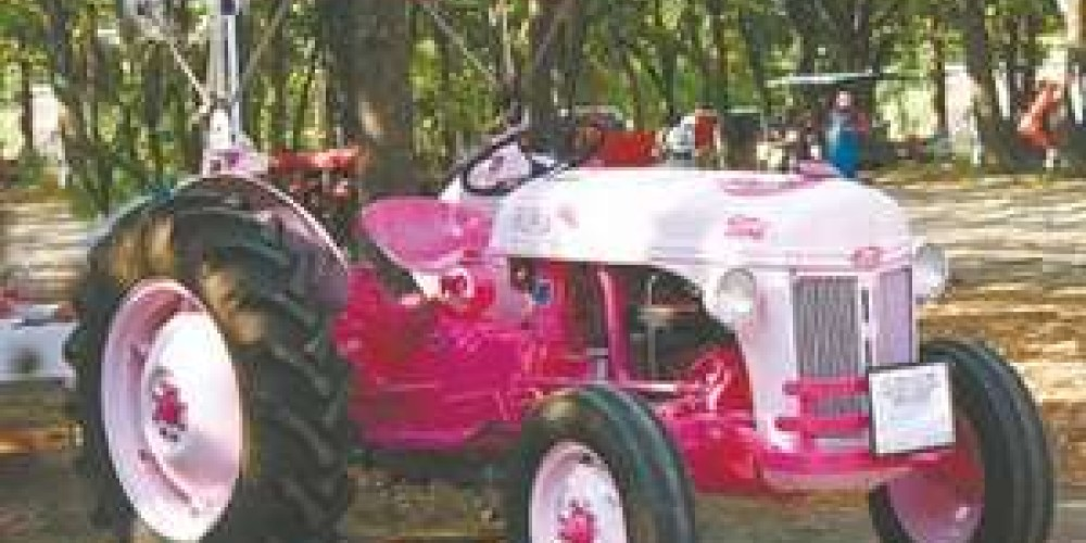 Annual Vintage Tractor Days in Oregon House, CA – Tractor Google Images