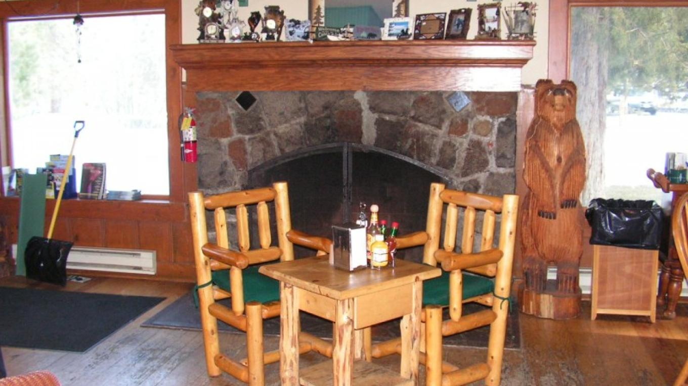 General Store and Cafe – Camp Richardson Resort