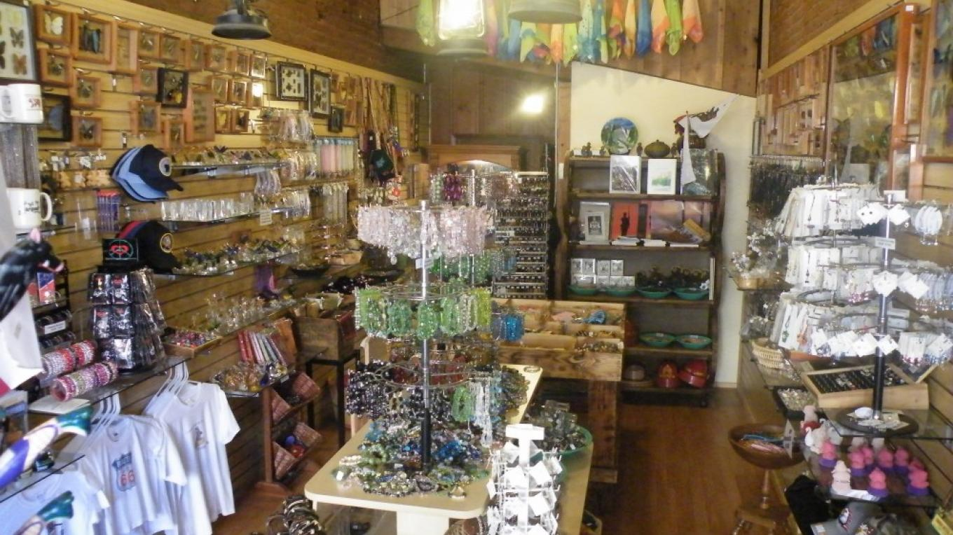 Back Room – yosemitegifts