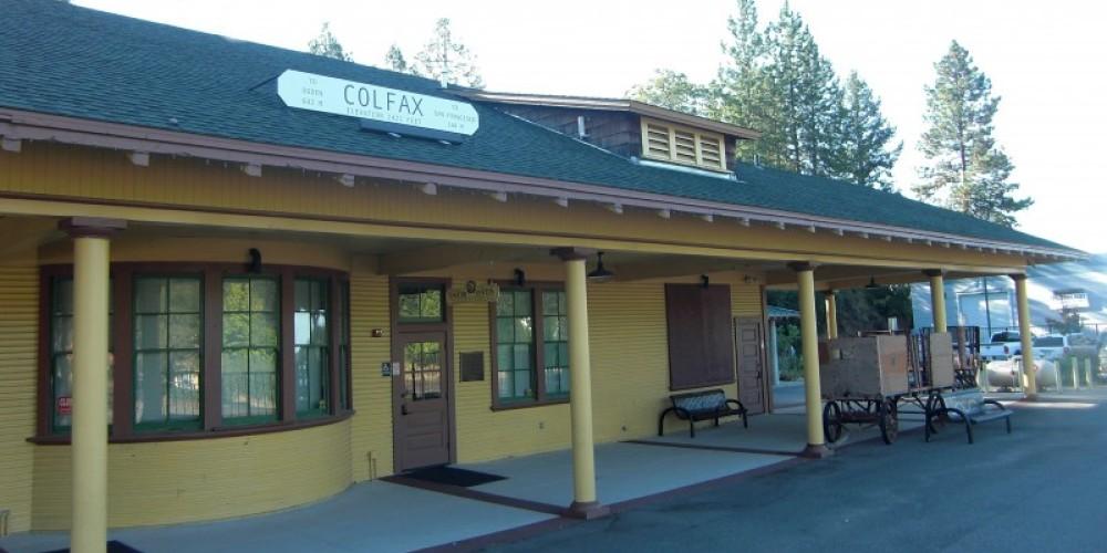 Colfax Depot