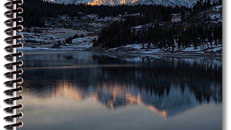 Sierra Art Trails 2016 catalog cover by David Hoffman – David Hoffman