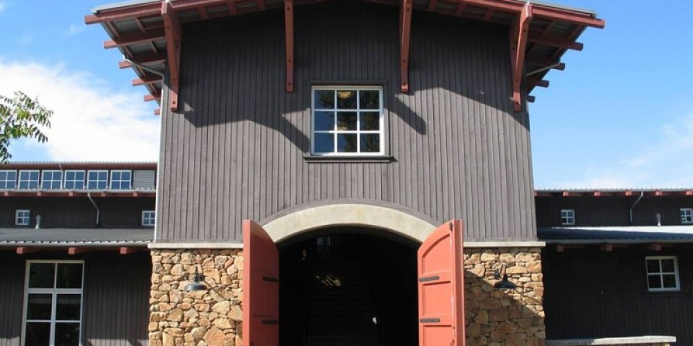 Terra d'Oro Winery is located in Plymouth, Amador County in the famous Shenandoah Valley of the Sierra Nevada. – Terra d'Oro Winery