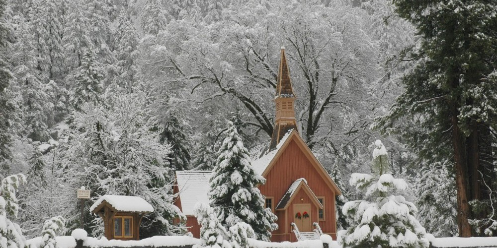 Winter Holidays – Charles Phillips