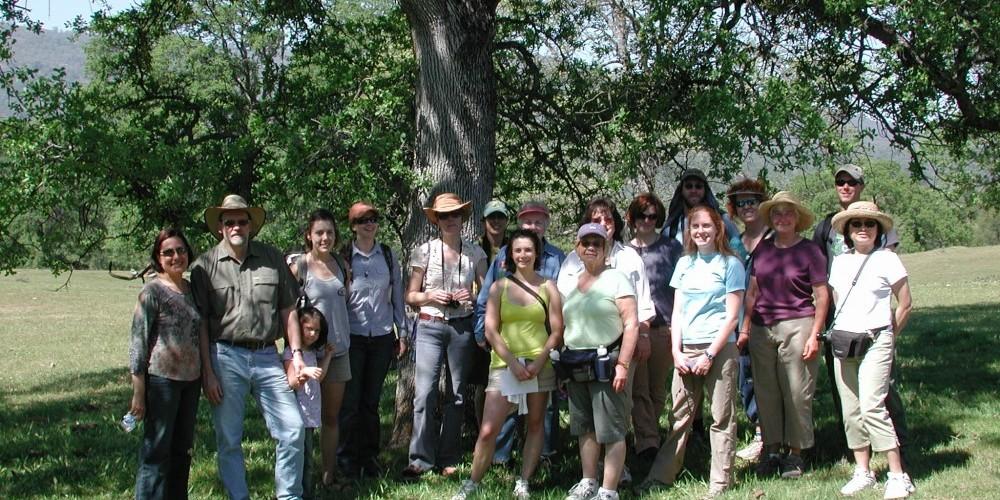 Trabucco Ranch Wildflower Class – Bridget Fithian