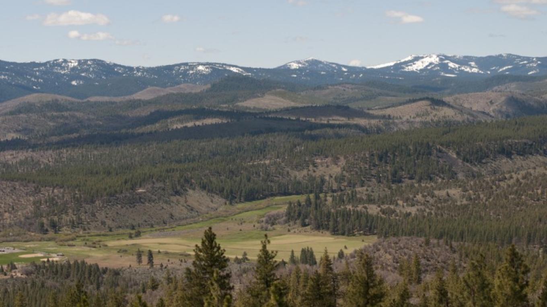 Susanville Ranch Park Northern Trails – Joel Rathje