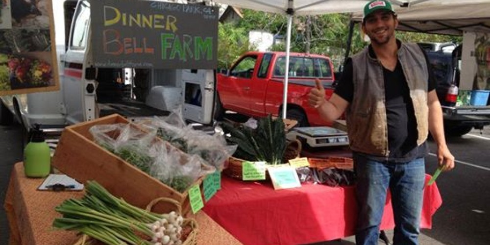 The market is located at the Courthouse parking lot off of Auburn-Folsom Rd.at Lincoln Way and takes place year-round. Saturdays 8 a.m. - 12:00 p.m. – Foothill Farmers Market