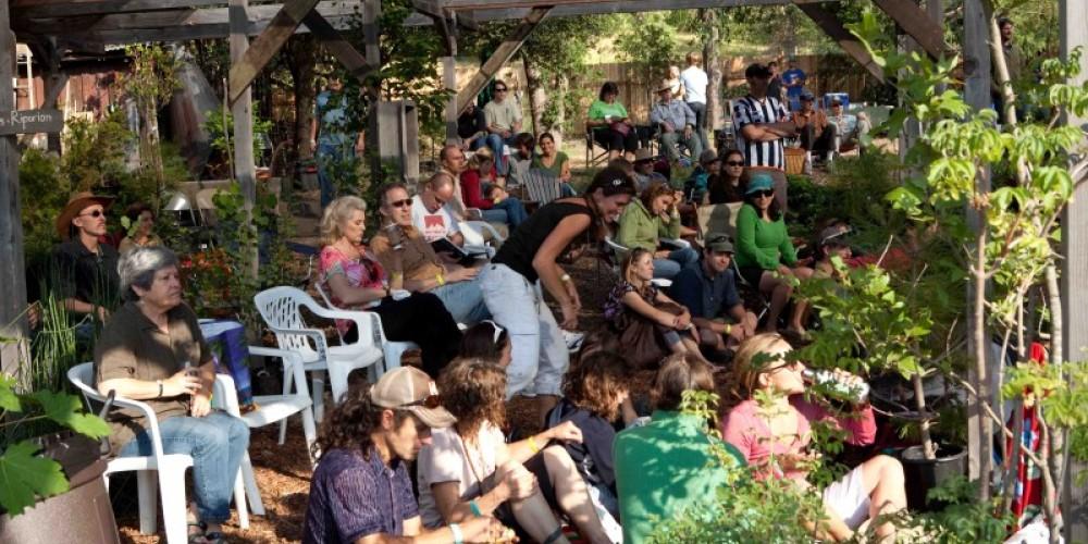 Mountain Sage Concert Series – Robb Hirsch