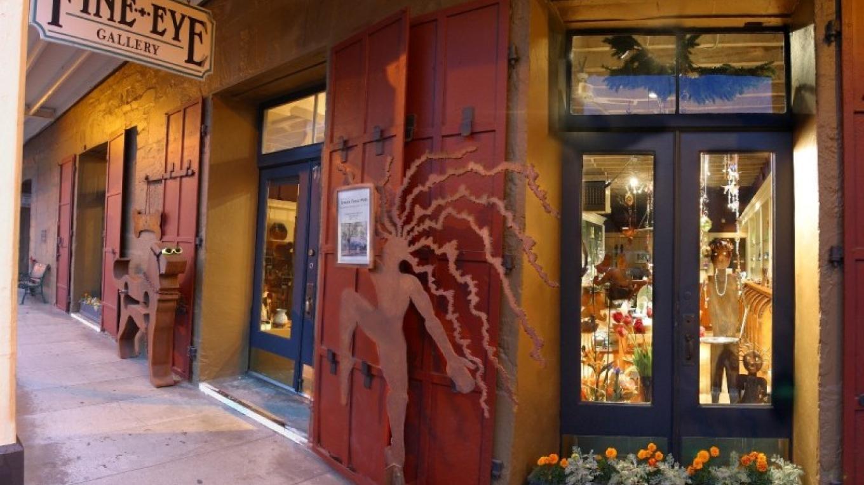 Fine Eye Gallery; Main Street – Laura Mah