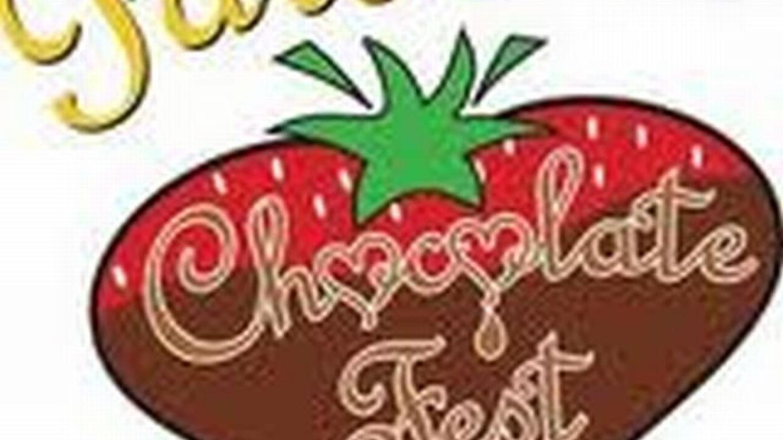 Paradise Chocolate Fest – Paradise Chocolate Fest
