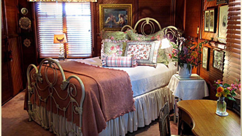 Lucy Harding Room interior – Imaginaria Studios