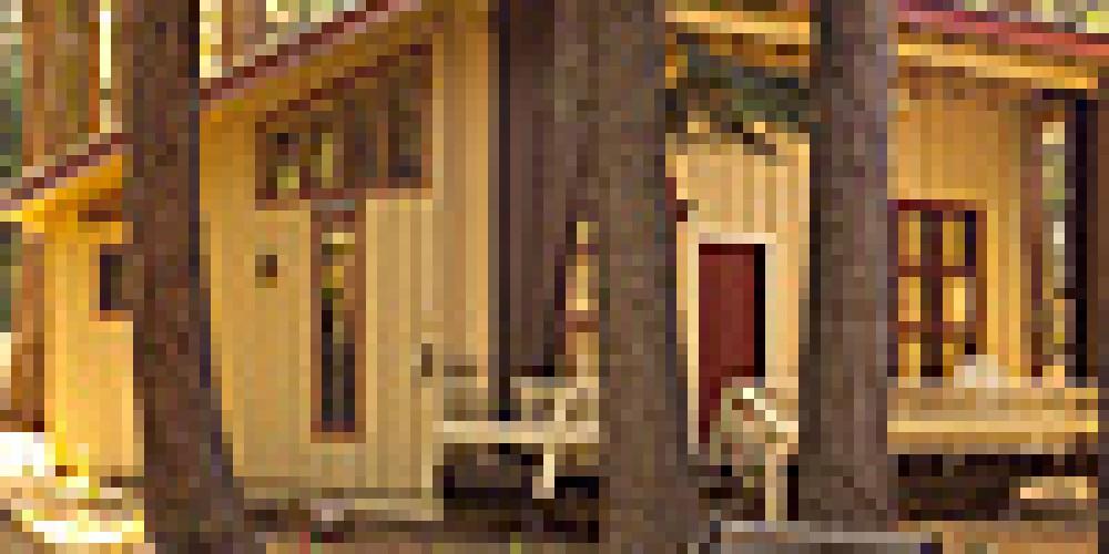 Tamarack Cabin