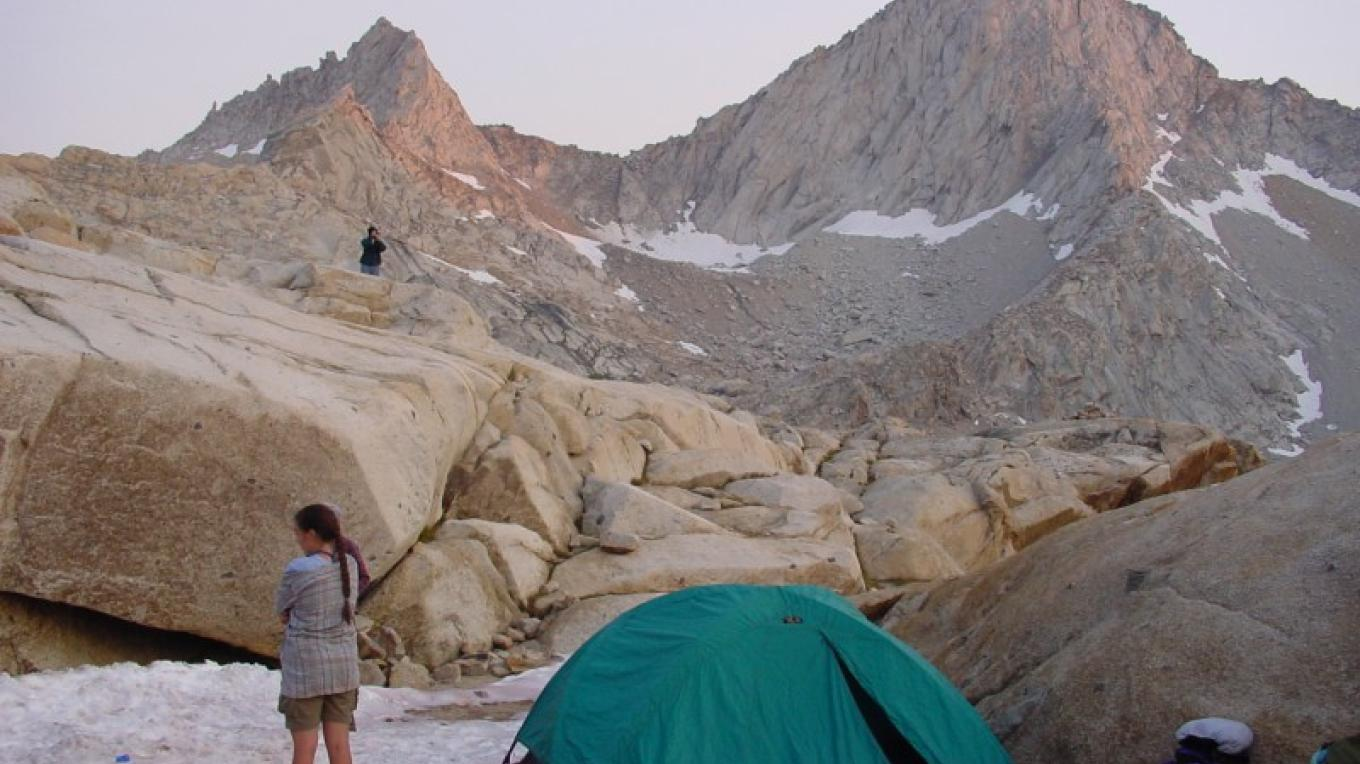 Backpacking is a popular recreational pursuit in the Mineral King area of Sequoia National Park. – The Kaweah Commonwealth