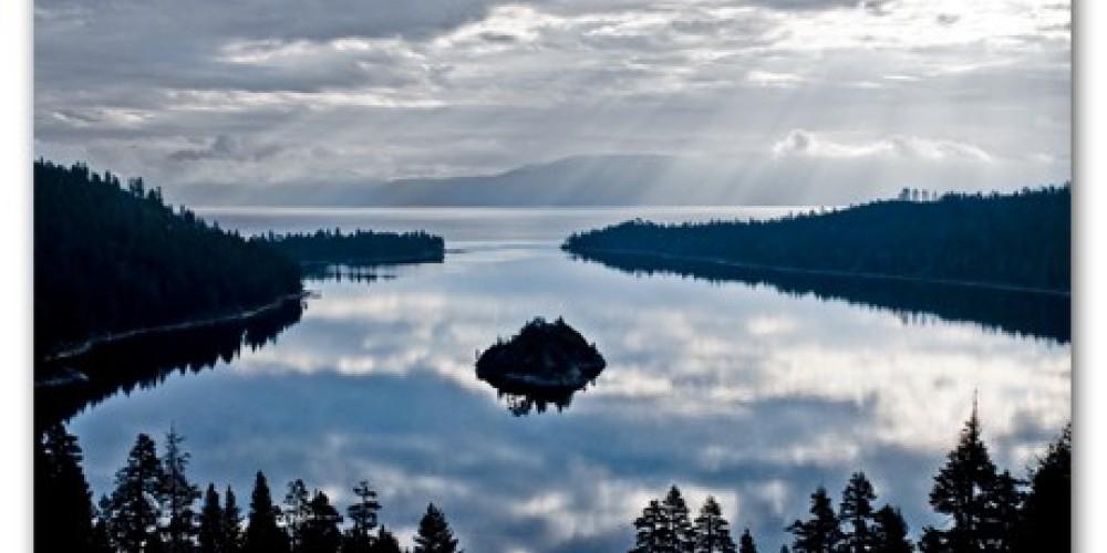 Emerald Bay – Jim Stamates